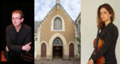 un concert unique à la Synagogue de Nantes
